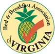 Bed & Breakfast Association of Virginia