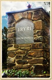 Eryri Cottage